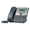 3 Line IP Phone with Display and PC Port